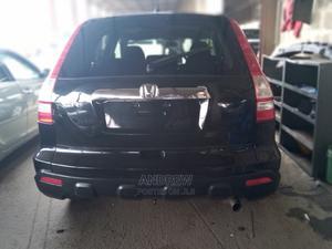 Honda CR-V 2008 Black | Cars for sale in Lagos State, Apapa