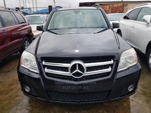 Mercedes-Benz GLK-Class 2011 350 4MATIC Black | Cars for sale in Edo State, Benin City