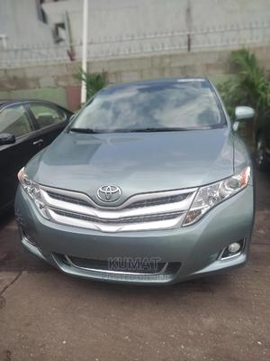 Toyota Venza 2010 V6 AWD Green   Cars for sale in Lagos State, Alimosho