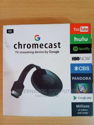 Chromecast Hdmi Dongle | Accessories & Supplies for Electronics for sale in Lagos State, Lagos Island (Eko)
