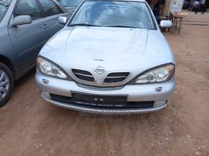 Nissan Primera 2002 2.0 Break Silver   Cars for sale in Lagos State, Abule Egba