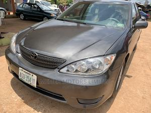 Toyota Camry 2004 Gray | Cars for sale in Delta State, Oshimili South