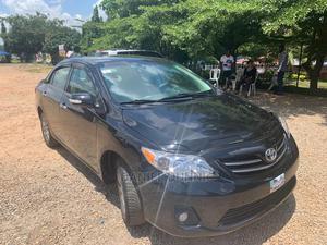 Toyota Corolla 2010 Black | Cars for sale in Abuja (FCT) State, Gudu