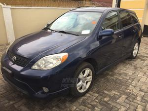 Toyota Matrix 2005 Blue | Cars for sale in Kwara State, Ilorin South