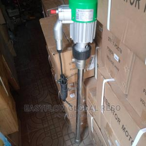 Electric Drum/Hand Pump   Manufacturing Equipment for sale in Lagos State, Orile