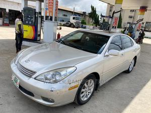 Lexus ES 2003 300 Silver | Cars for sale in Lagos State, Abule Egba