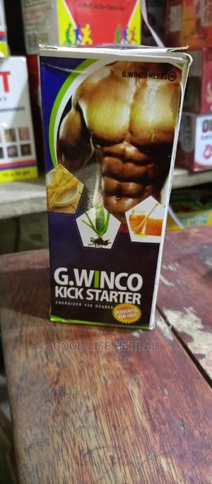 G. Winco Kick Starter   Sexual Wellness for sale in Lagos State, Amuwo-Odofin