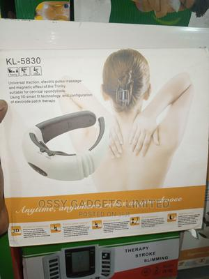 Neck Massager   Security & Surveillance for sale in Lagos State, Ikeja