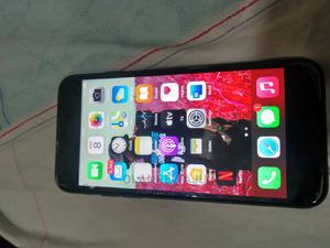 Apple iPhone 7 32 GB Black | Mobile Phones for sale in Lagos State, Agbara-Igbesan