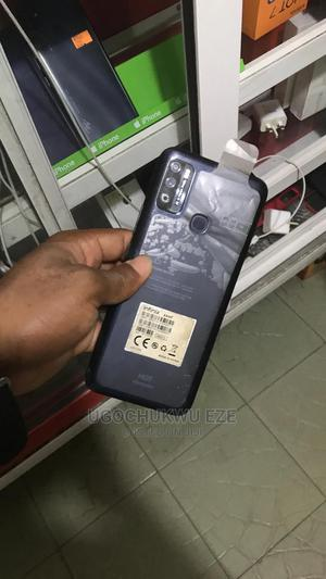 Infinix Hot 9 Play 32 GB Gray   Mobile Phones for sale in Lagos State, Ikeja
