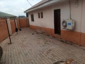 Furnished 3bdrm Bungalow in Mat Estate, Ojodu for Sale | Houses & Apartments For Sale for sale in Lagos State, Ojodu