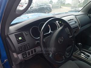 Toyota Tacoma 2006 PreRunner Access Cab Blue | Cars for sale in Rivers State, Obio-Akpor