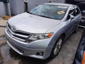Toyota Venza 2014 Silver | Cars for sale in Lagos State, Ikeja