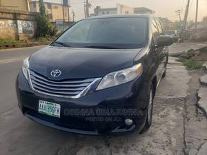 Toyota Sienna 2016 Black | Cars for sale in Lagos State, Maryland