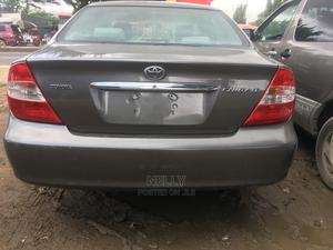 Toyota Camry 2004 Gray | Cars for sale in Lagos State, Alimosho