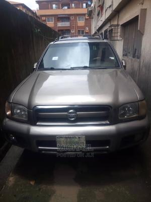Nissan Pathfinder 2002 LE AWD SUV (3.5L 6cyl 4A) Gray | Cars for sale in Lagos State, Isolo