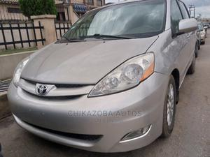 Toyota Sienna 2007 LE 4WD Silver   Cars for sale in Lagos State, Ikeja