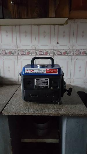 Small Tigar Generator   Home Appliances for sale in Lagos State, Ikoyi