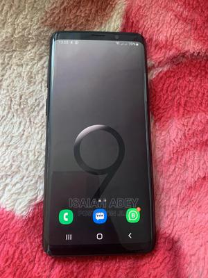 Samsung Galaxy S9 64 GB Black | Mobile Phones for sale in Ogun State, Abeokuta South