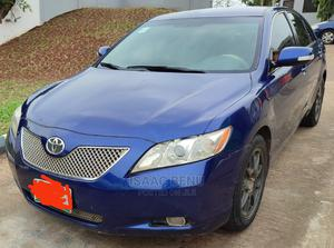 Toyota Camry 2009 Blue | Cars for sale in Abuja (FCT) State, Gwarinpa