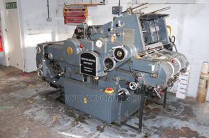 HEIDELBERG KORD 64 OFFSET Single Colour | Printing Equipment for sale in Lagos State, Mushin