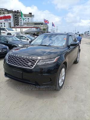 Land Rover Range Rover Velar 2019 P250 S 4x4 Black | Cars for sale in Lagos State, Ajah