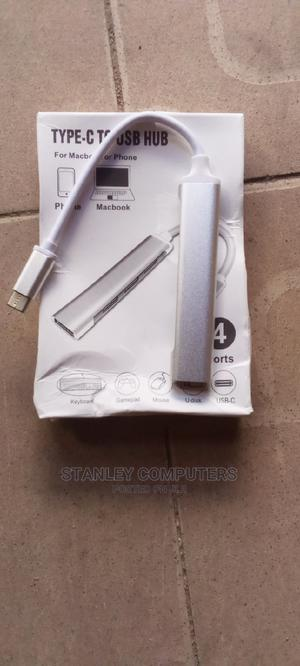 Type C- 3.1 USB Hub | Computer Accessories  for sale in Lagos State, Ikeja