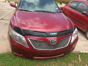 Toyota Camry 2008 2.4 LE Red | Cars for sale in Kwara State, Ilorin South