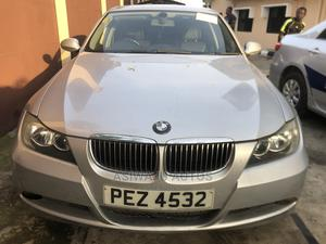 BMW 325i 2008 Silver | Cars for sale in Lagos State, Ikeja