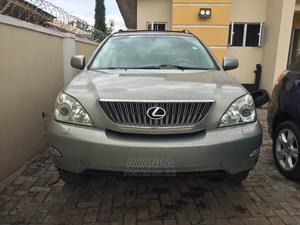Lexus RX 2004 330 Green | Cars for sale in Kwara State, Ilorin West