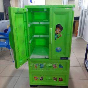 Drawers Cabinet Wardrobe for Cloth Storage   Children's Furniture for sale in Lagos State, Isolo