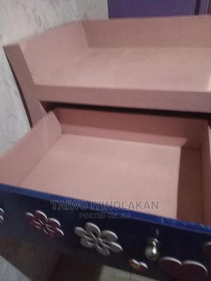 Multiple Door Shelf   Furniture for sale in Lagos State, Ogudu