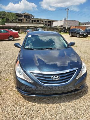 Hyundai Sonata 2011 Blue | Cars for sale in Abuja (FCT) State, Gudu