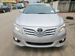Toyota Camry 2011 Silver | Cars for sale in Lagos State, Yaba