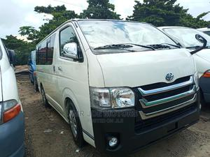 Foreign Used Toyota Hiace Bus | Buses & Microbuses for sale in Lagos State, Apapa