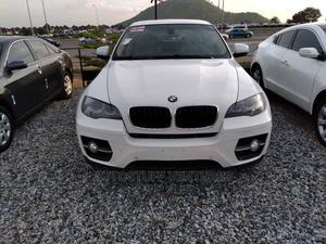 BMW X6 2009 xDrive 50i White   Cars for sale in Abuja (FCT) State, Kubwa