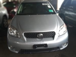 Toyota Matrix 2008 Silver | Cars for sale in Lagos State, Apapa