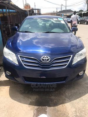 Toyota Camry 2011 Blue   Cars for sale in Lagos State, Surulere