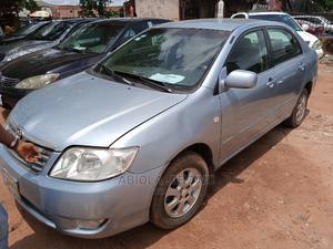 Toyota Corolla 2005 LE Silver | Cars for sale in Lagos State, Egbe Idimu