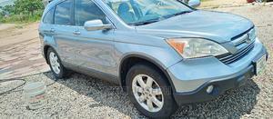 Honda CR-V 2008 Blue | Cars for sale in Abuja (FCT) State, Gwarinpa