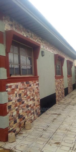 Furnished 3bdrm Bungalow in Ikorodu Garage for Rent   Houses & Apartments For Rent for sale in Ikorodu, Ikorodu Garage