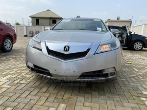 Acura TL 2010 SH-AWD Silver   Cars for sale in Lagos State, Ikorodu