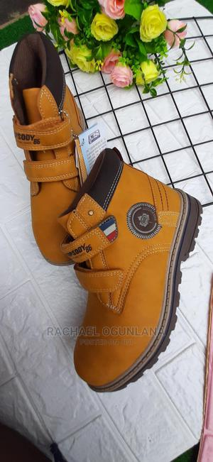 Kiddies Sneakers And Boots | Children's Shoes for sale in Lagos State, Alimosho