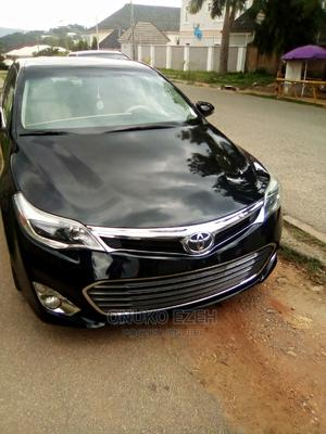 Toyota Avalon 2013 Black | Cars for sale in Abuja (FCT) State, Central Business District