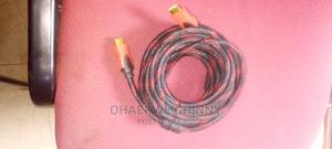 HDMI Cable 20 Miters | Computer Accessories  for sale in Lagos State, Ikeja