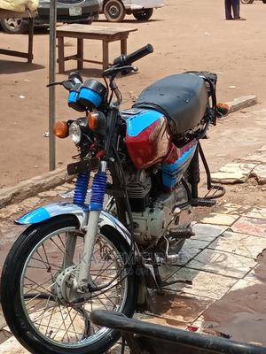 Bajaj Boxer 2020 Red | Motorcycles & Scooters for sale in Lagos State, Ikotun/Igando