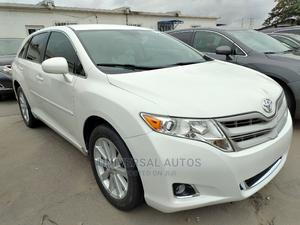 Toyota Venza 2011 AWD White | Cars for sale in Lagos State, Apapa