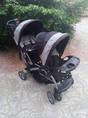 Twins Stroller   Prams & Strollers for sale in Lagos State, Agboyi/Ketu