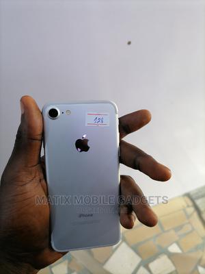Apple iPhone 7 32 GB Gray   Mobile Phones for sale in Akwa Ibom State, Uyo