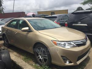 Toyota Camry 2013 Gold | Cars for sale in Lagos State, Apapa